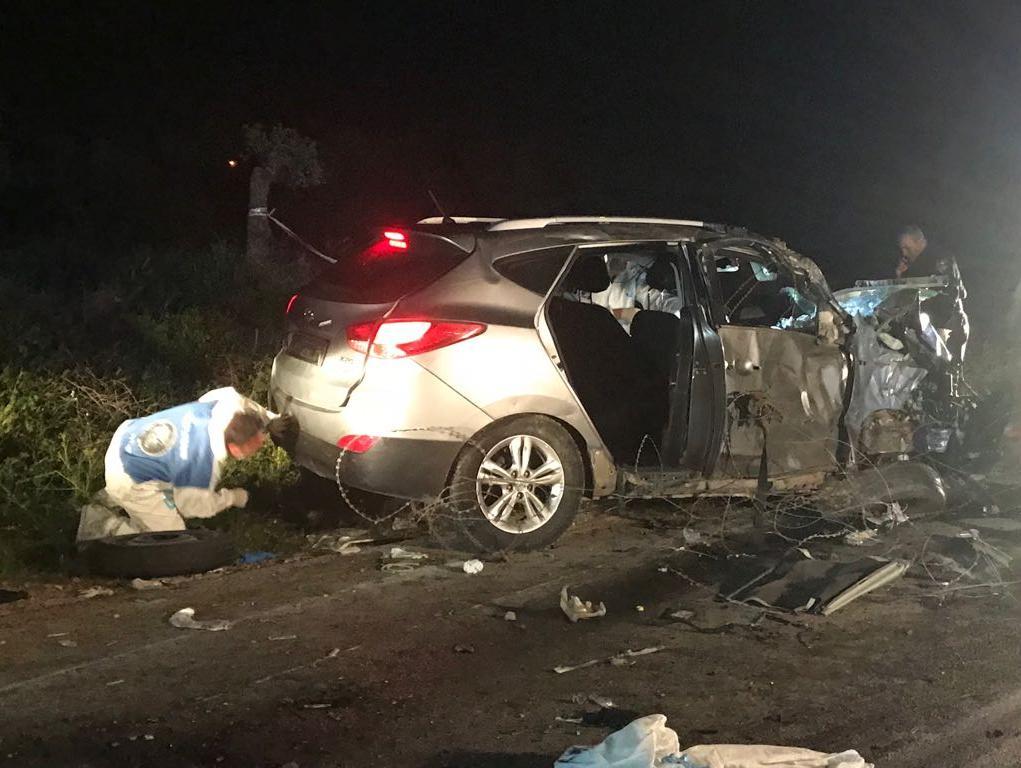 קצין וחייל נהרגו בפיגוע; מטען בגבול הרצועה | כותרות השבת