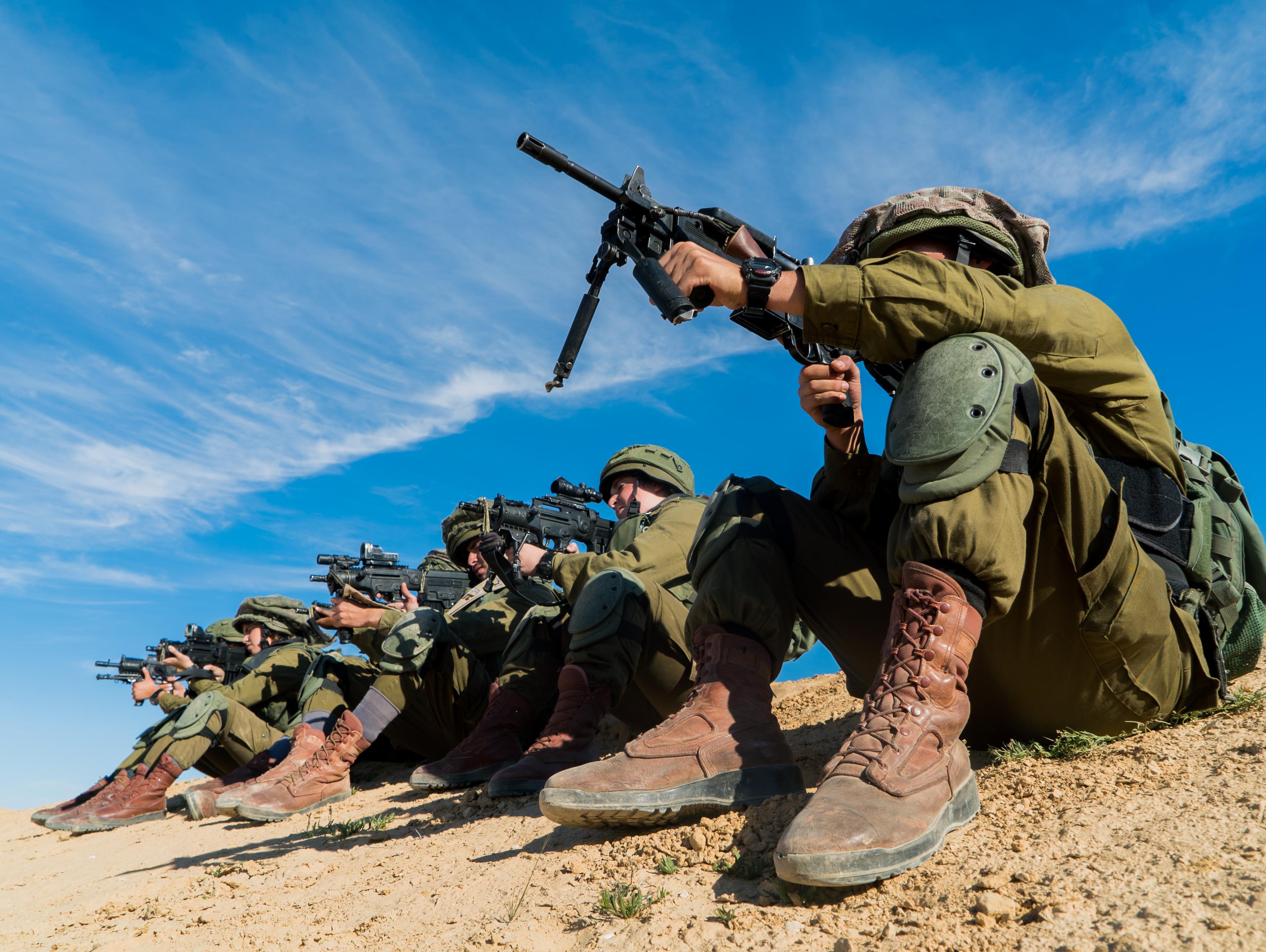 נציב קבילות החיילים מזהיר: