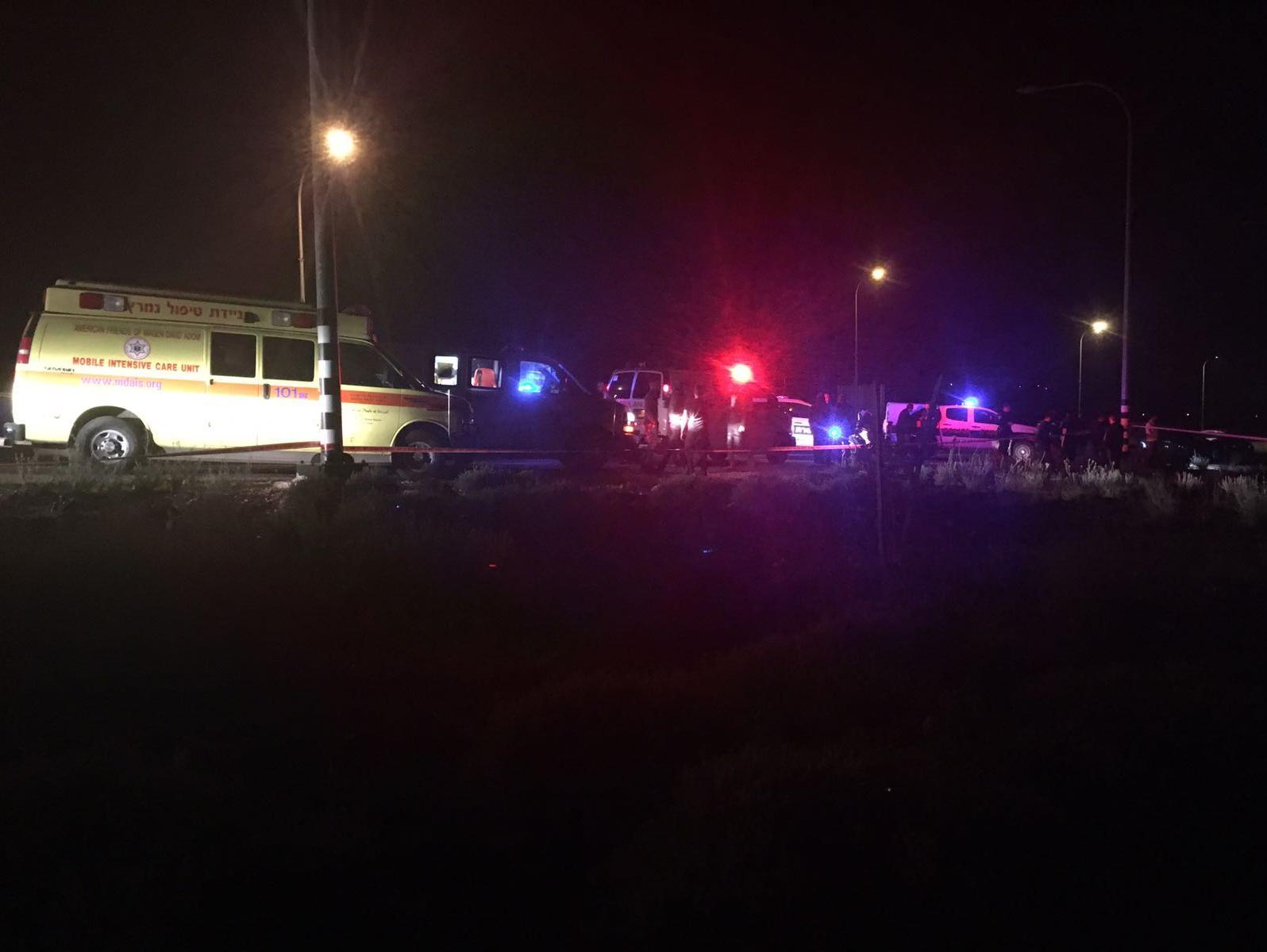 הקטל בדרכים נמשך: שני צעירים נהרגו בתאונות דרכים שונות