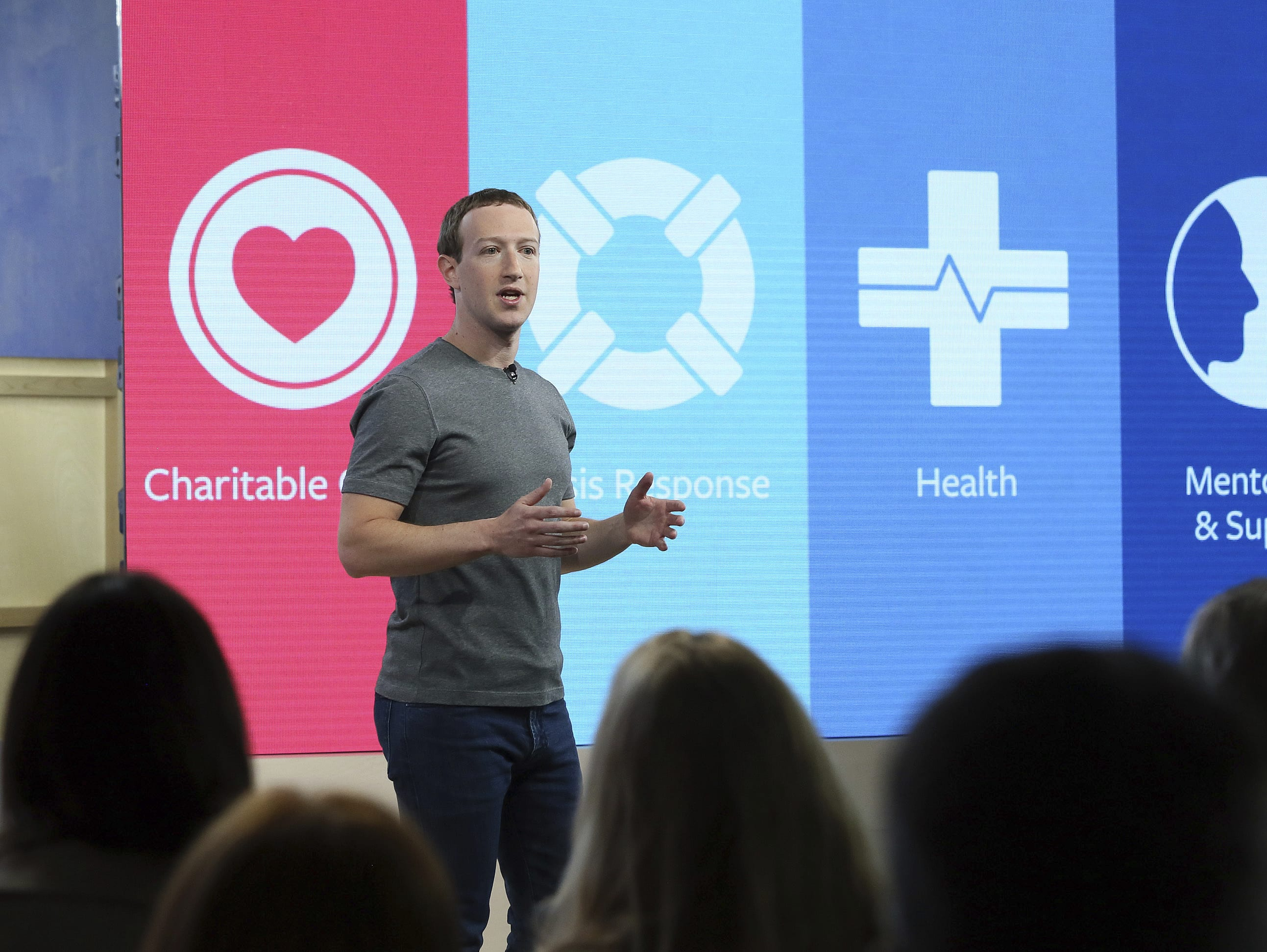 בעקבות דליפת פרטי המידע: חקירה בישראל נגד פייסבוק