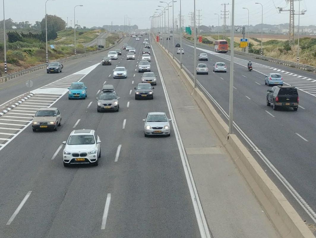 המספרים אומרים הכול: הדרך להפוך את הכבישים בישראל לבטוחים יותר