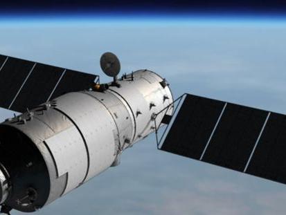 חזרה לכדור הארץ: תחנת חלל סינית שיצאה משימוש נשרפה באטמוספרה