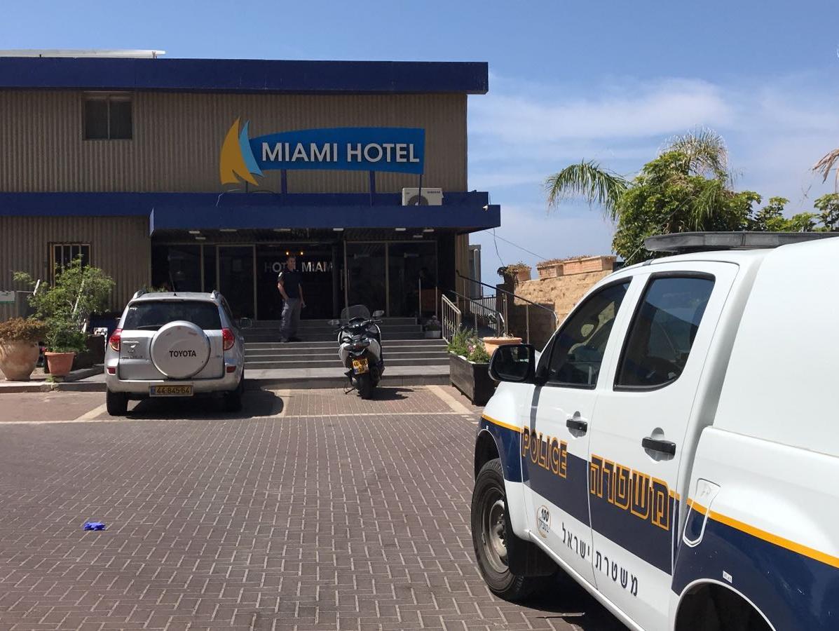 אמו של התינוק שהוטבע בג'קוזי במלון באשדוד תואשם ברצח
