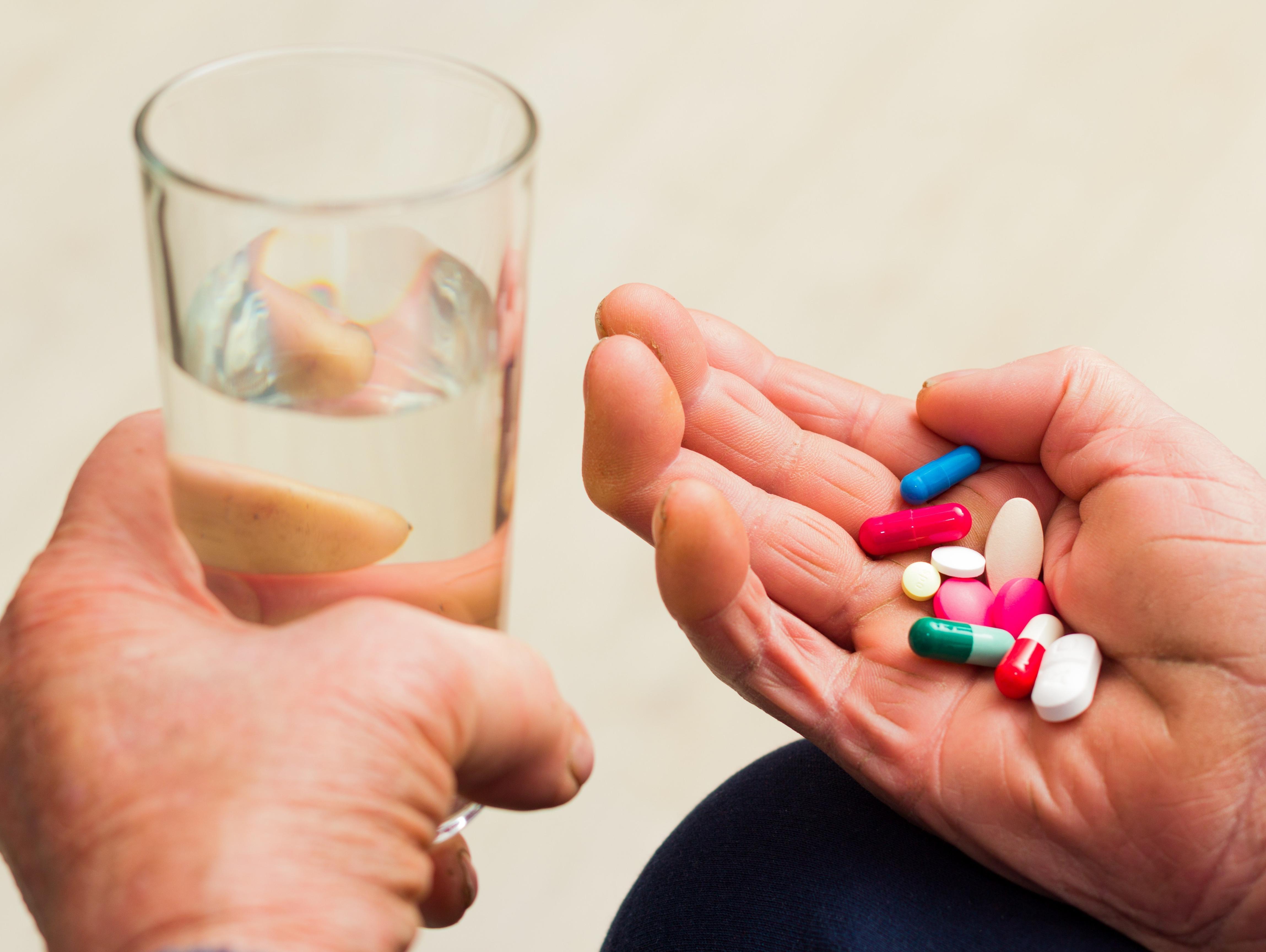 לוקחים ויטמינים כדי לשפר את בריאות הלב? זה מיותר