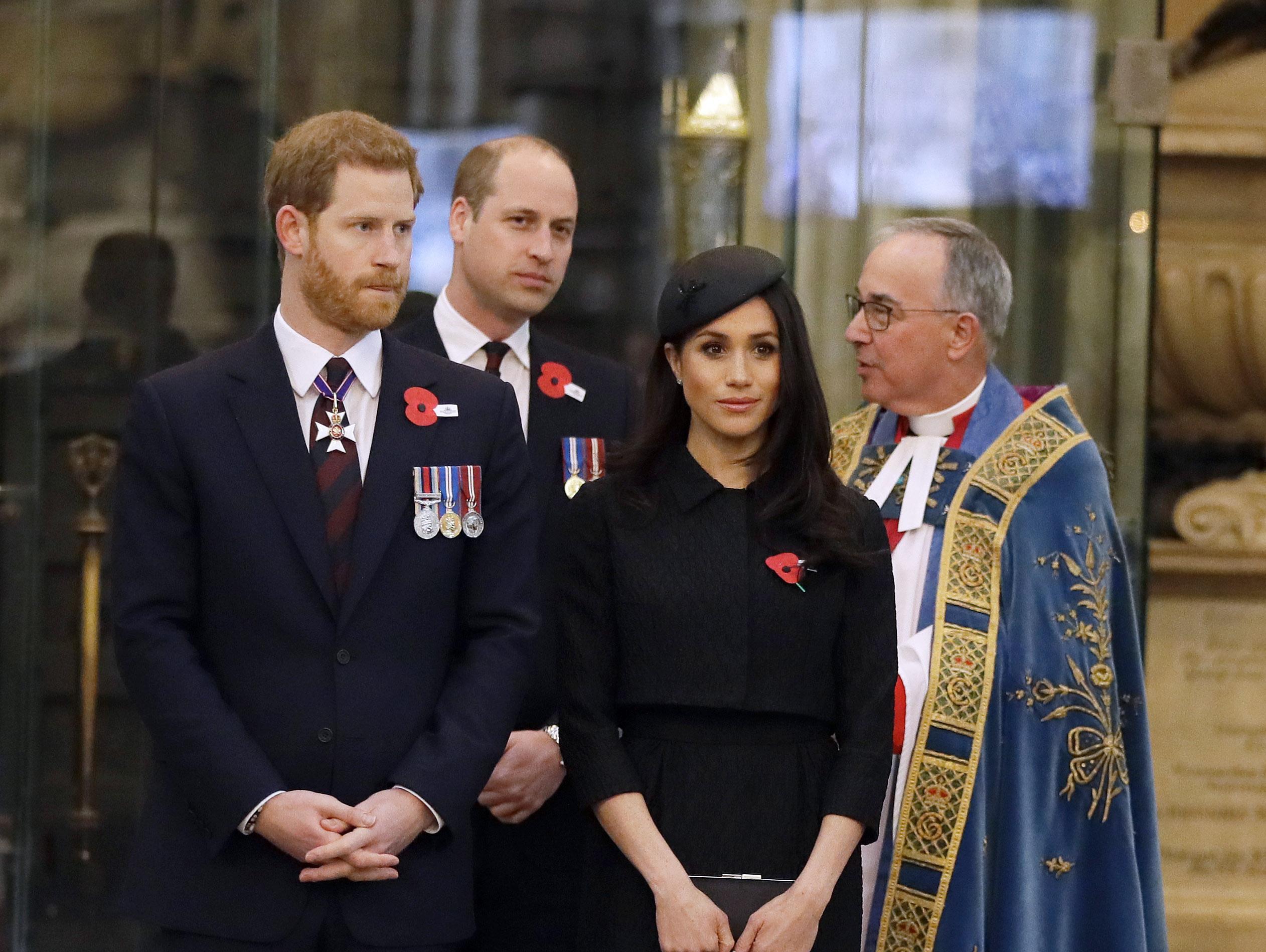 מה לובשים לחתונה מלכותית? קוד הלבוש המחייב של הארמון בבריטניה
