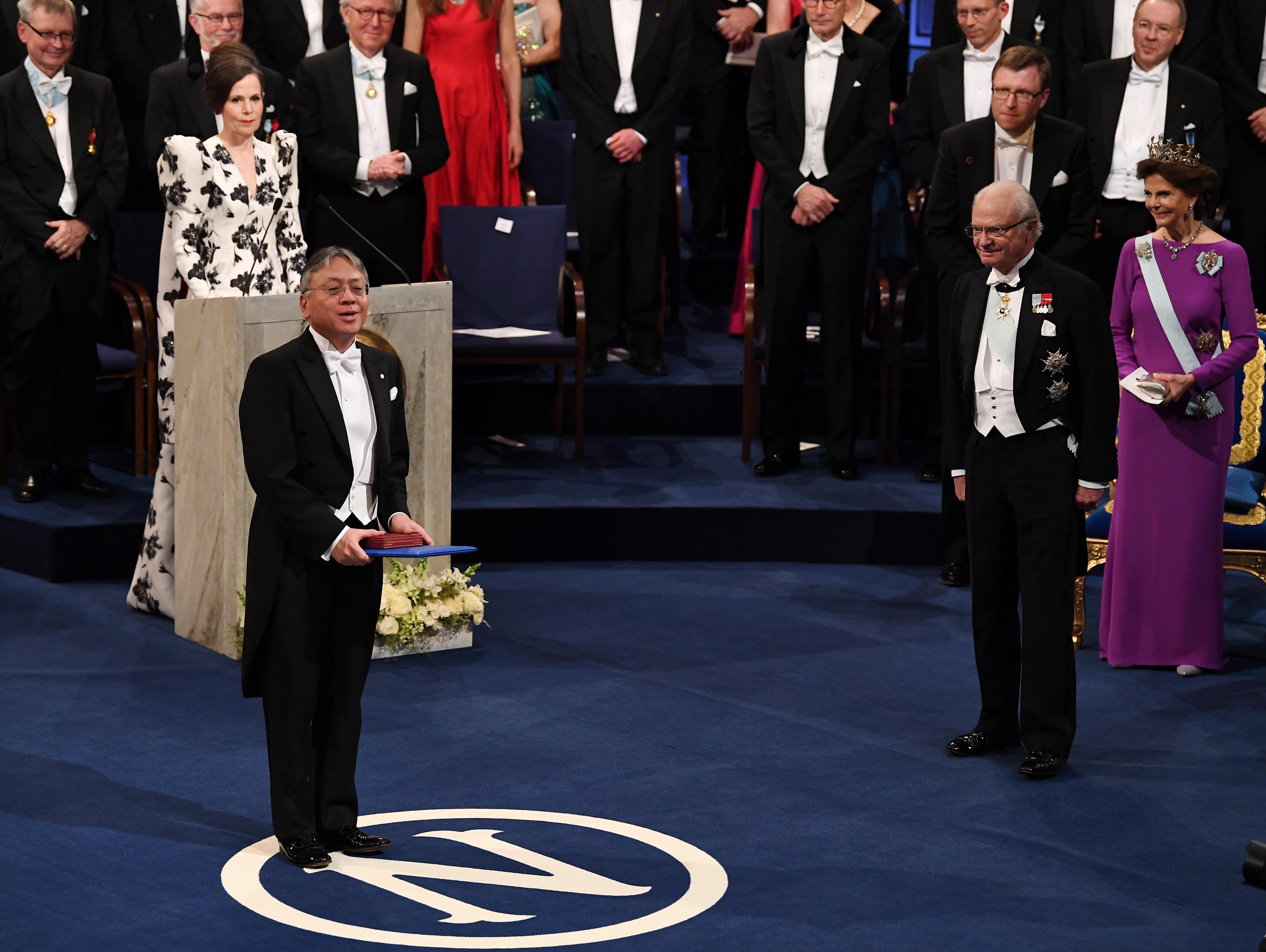 דרמה: על רקע האשמות בתקיפות מיניות, בוטלה חלוקת פרס נובל לספרות לשנה זו