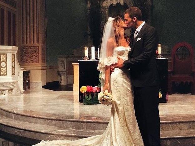 עונת החתונות החלה, וזה הזמן להיזכר איך נראו שמלות הכלה של הטופמודלס