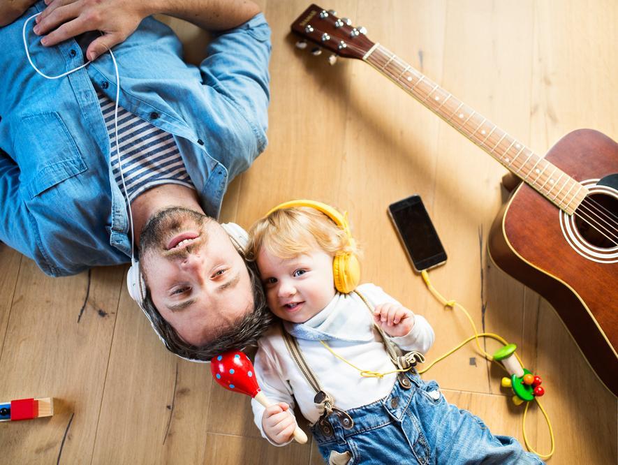 השיטה הכיפית שתהפוך את היחסים שלכם עם הילד לטובים יותר