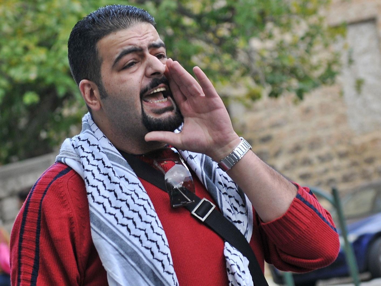 תומך בפלסטינים ומצטט את דרוויש: סערת מינוי סגן ראש העיר בחיפה