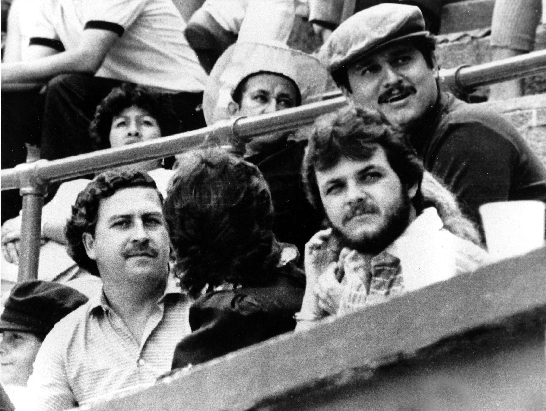 25 שנה אחרי מותו, קולומביה ממשיכה להילחם בפופולריות של אסקובר
