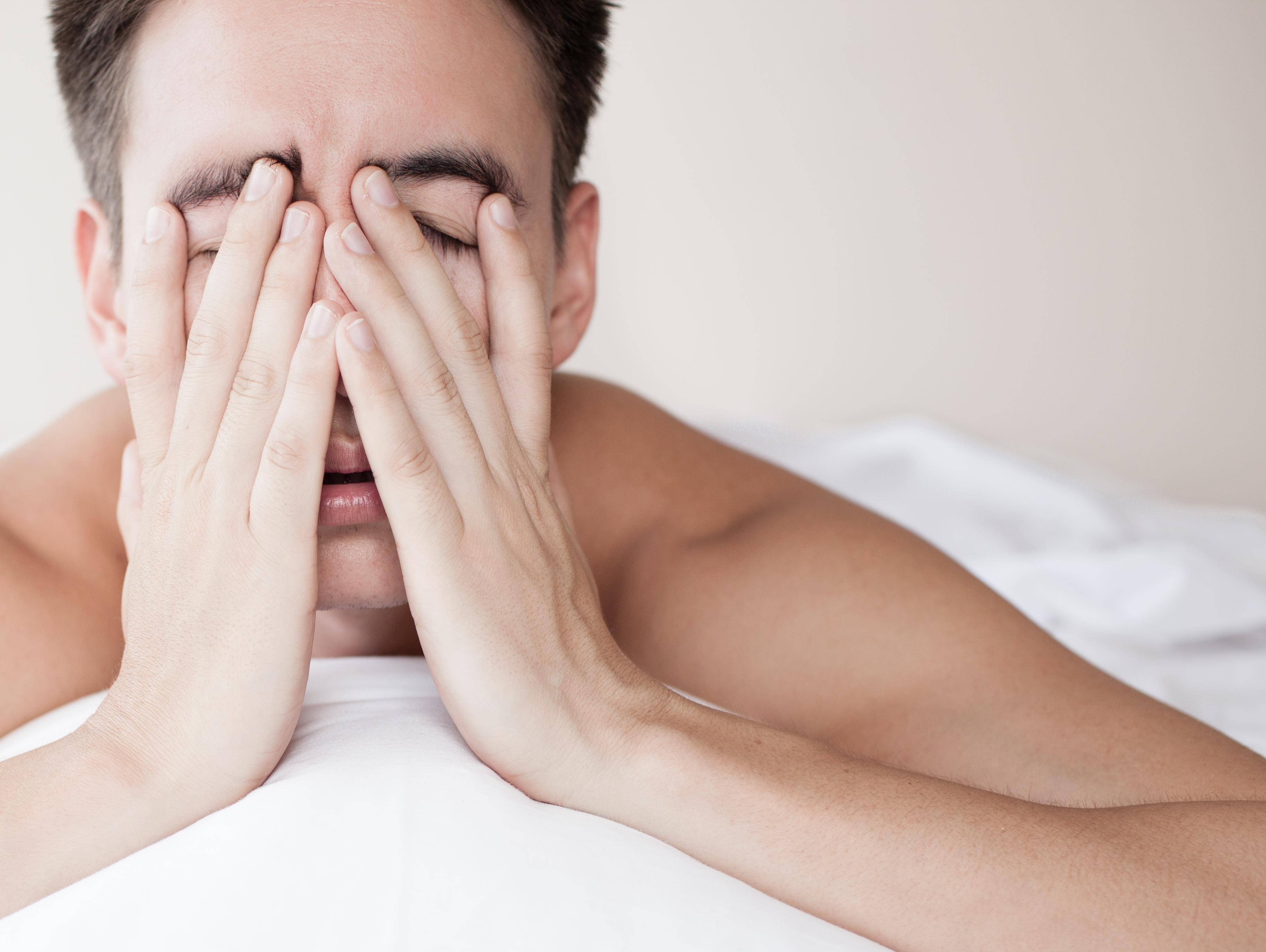 פחות משש שעות שינה מעלות ב-35% את הסיכון להתקף לב ושבץ