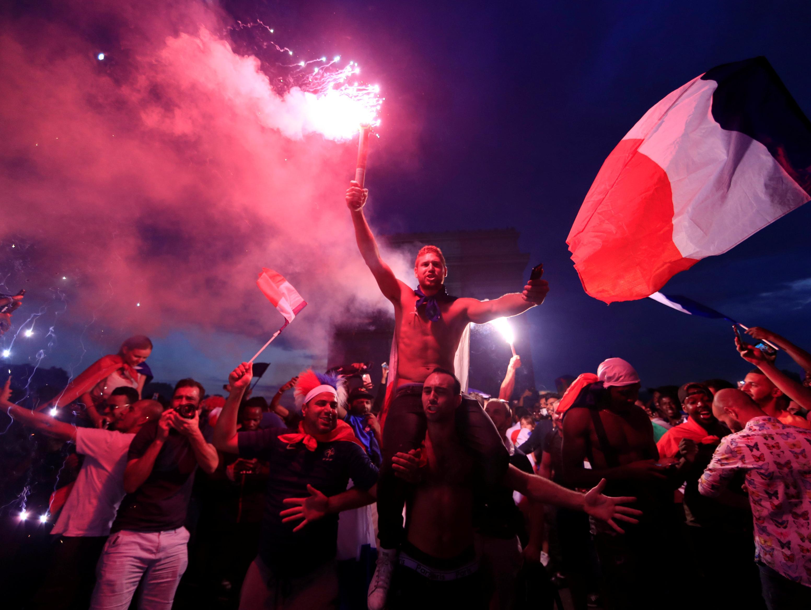 20 שנות לימוד: המבחן האמיתי של צרפת רק מתחיל