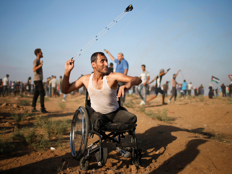 פנטזיות על רגיעה ומדינה בהכחשה: כשישראל מעוניינת בברית עם חמאס