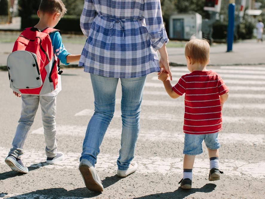 הילדים חוזרים לבית הספר: חמישה טיפים מצילי חיים לנהגים בישראל