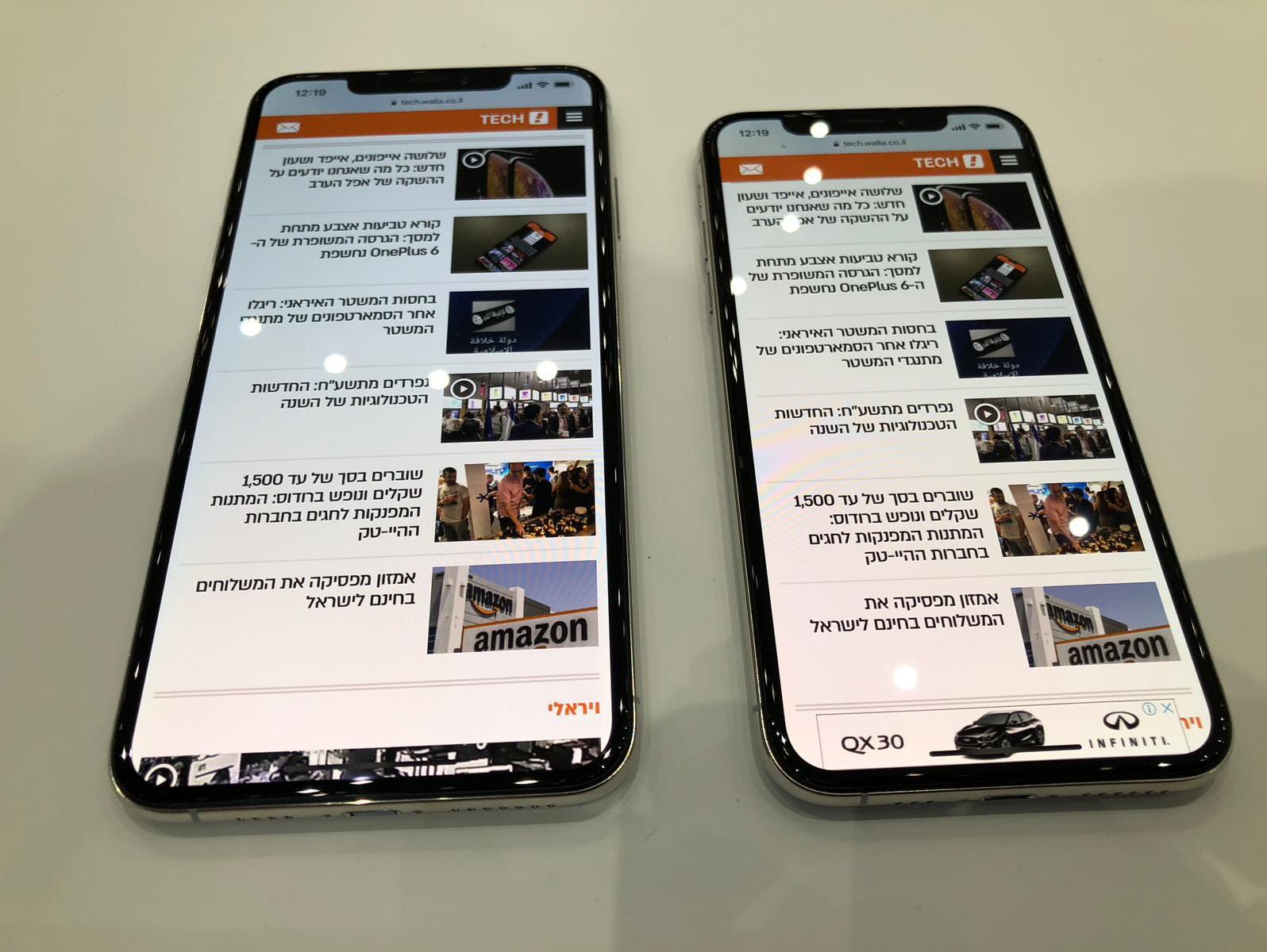 8,049 שקלים: זה הסכום שיעלה לכם לרכוש את האייפון החדש בישראל
