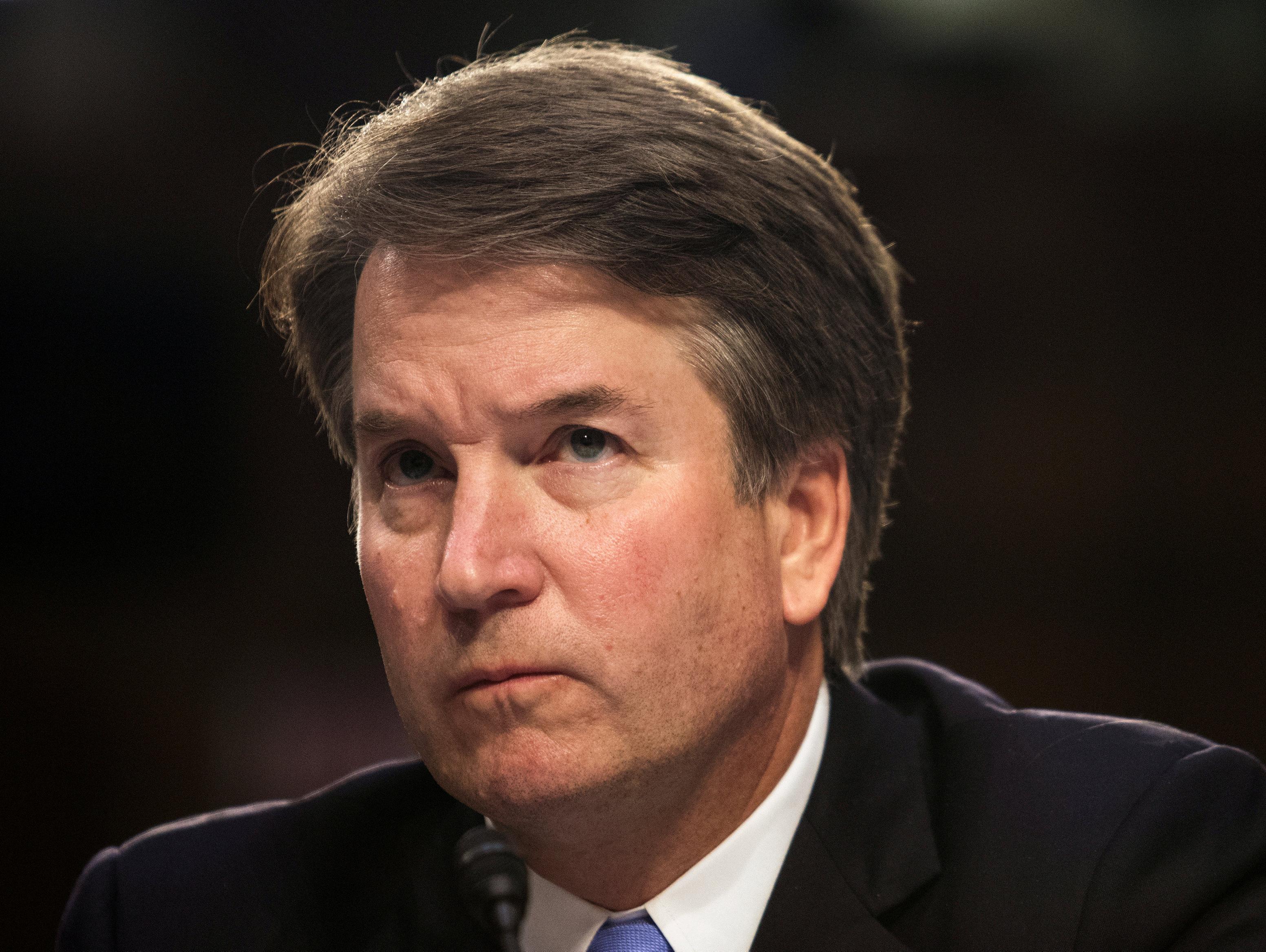 טראמפ נגד המתלוננת על השופט: