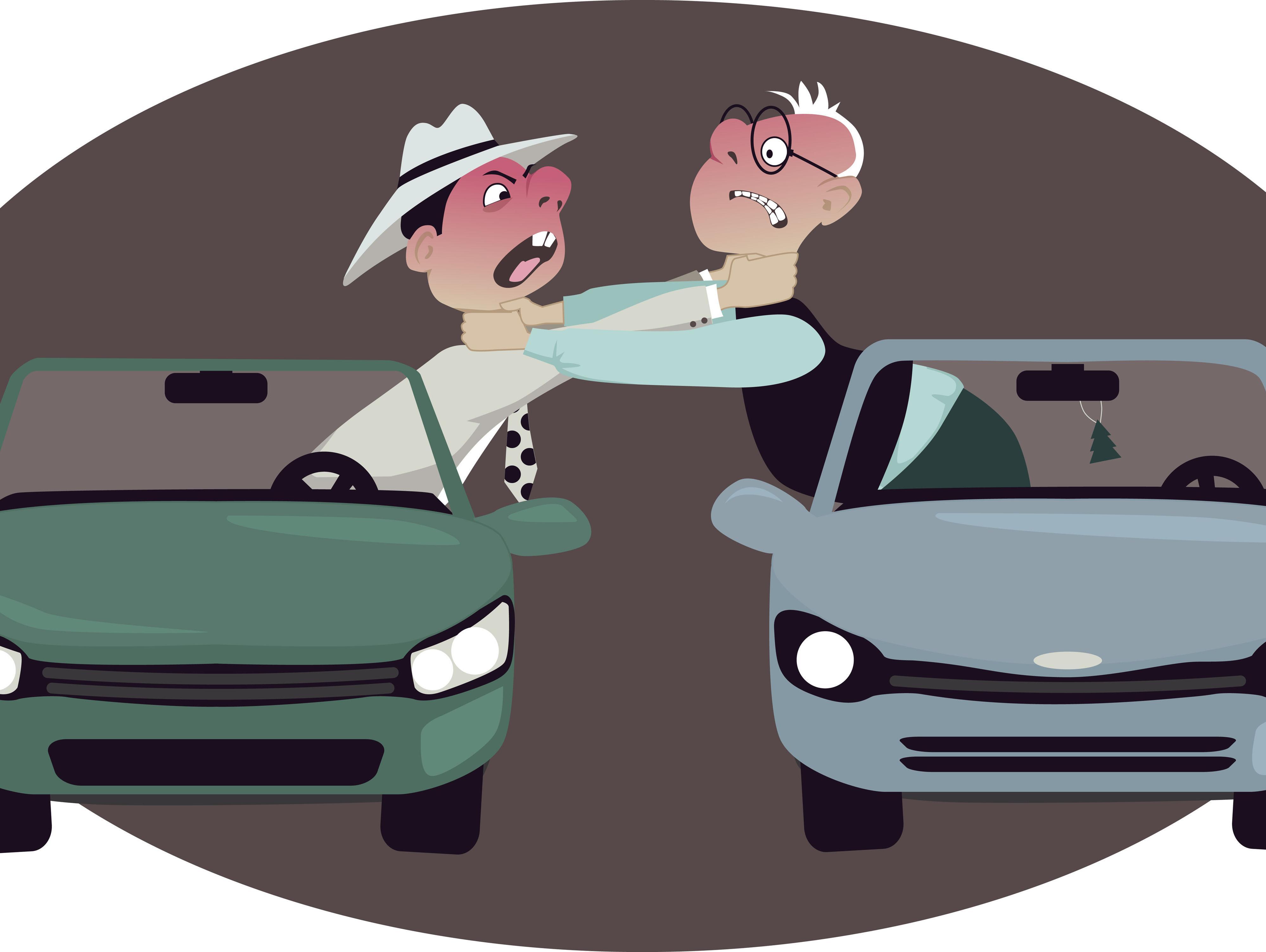 יום כיפור של הנהגים: הסליחות שצריך לבקש בכביש