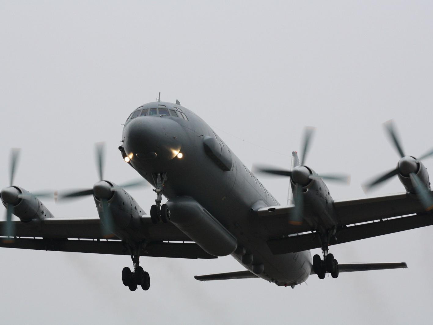דיווח: רוסיה תסגור את המרחב האווירי לחופי סוריה