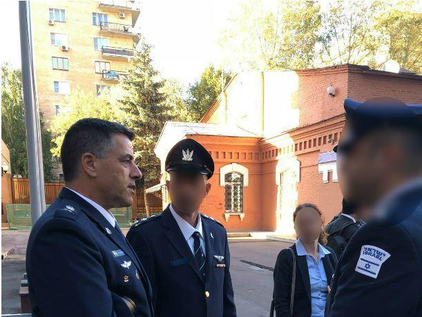 דיווח: רוסיה דחתה את תוצאות תחקיר הפלת המטוס שהציג צה