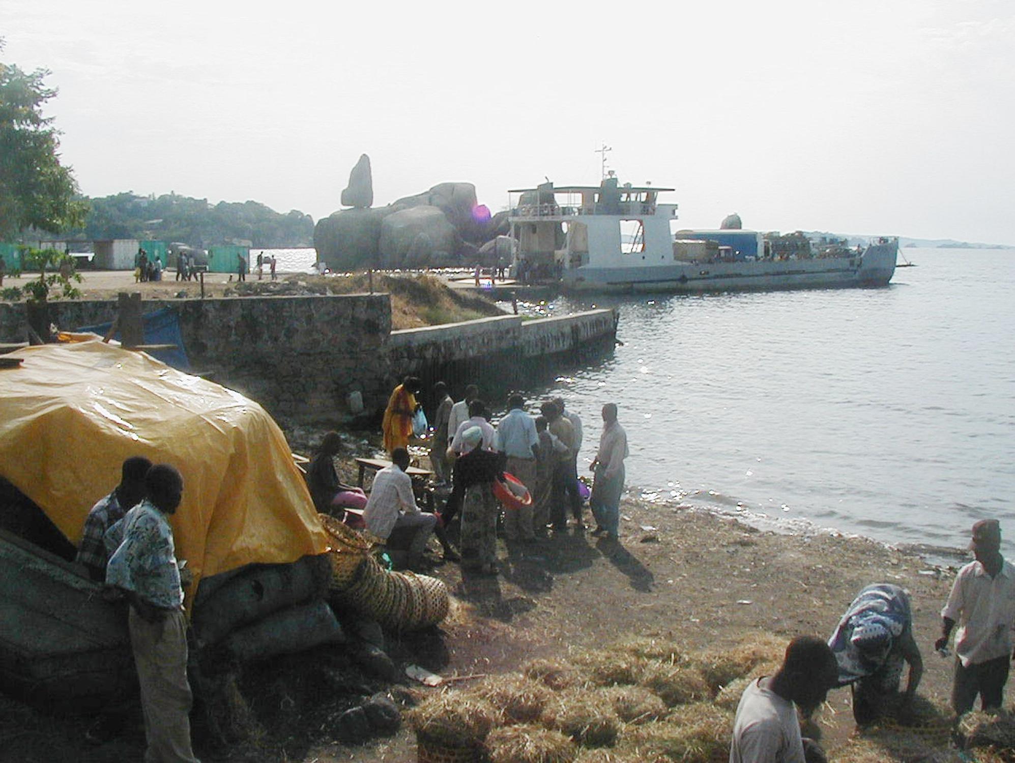 טנזניה: לפחות 100 הרוגים בטביעת מעבורת באגם ויקטוריה