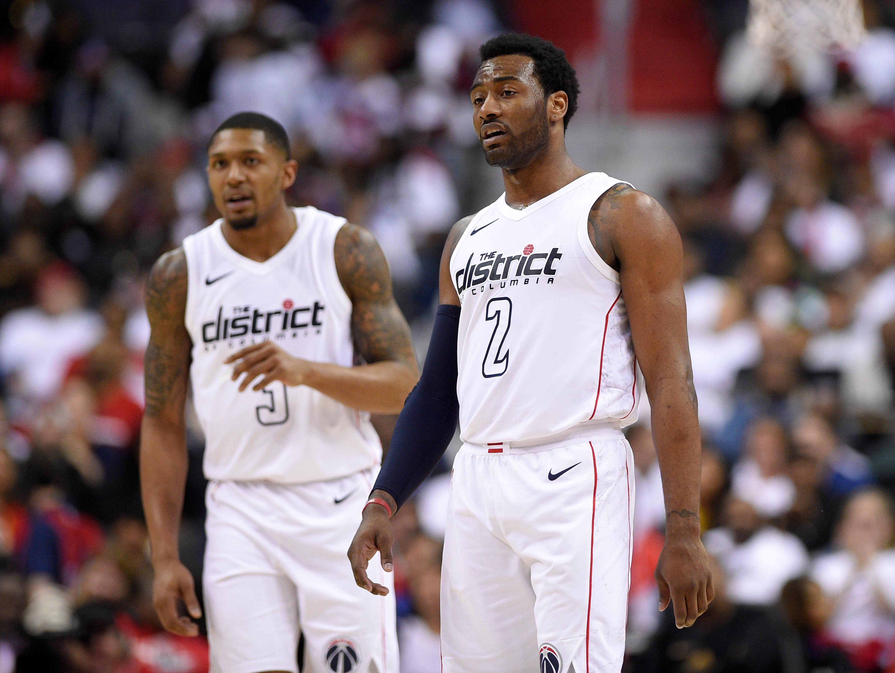 יהיה פיצוץ: מושמצי ה-NBA התכנסו בוושינגטון בתקווה לנפץ את הסטיגמה
