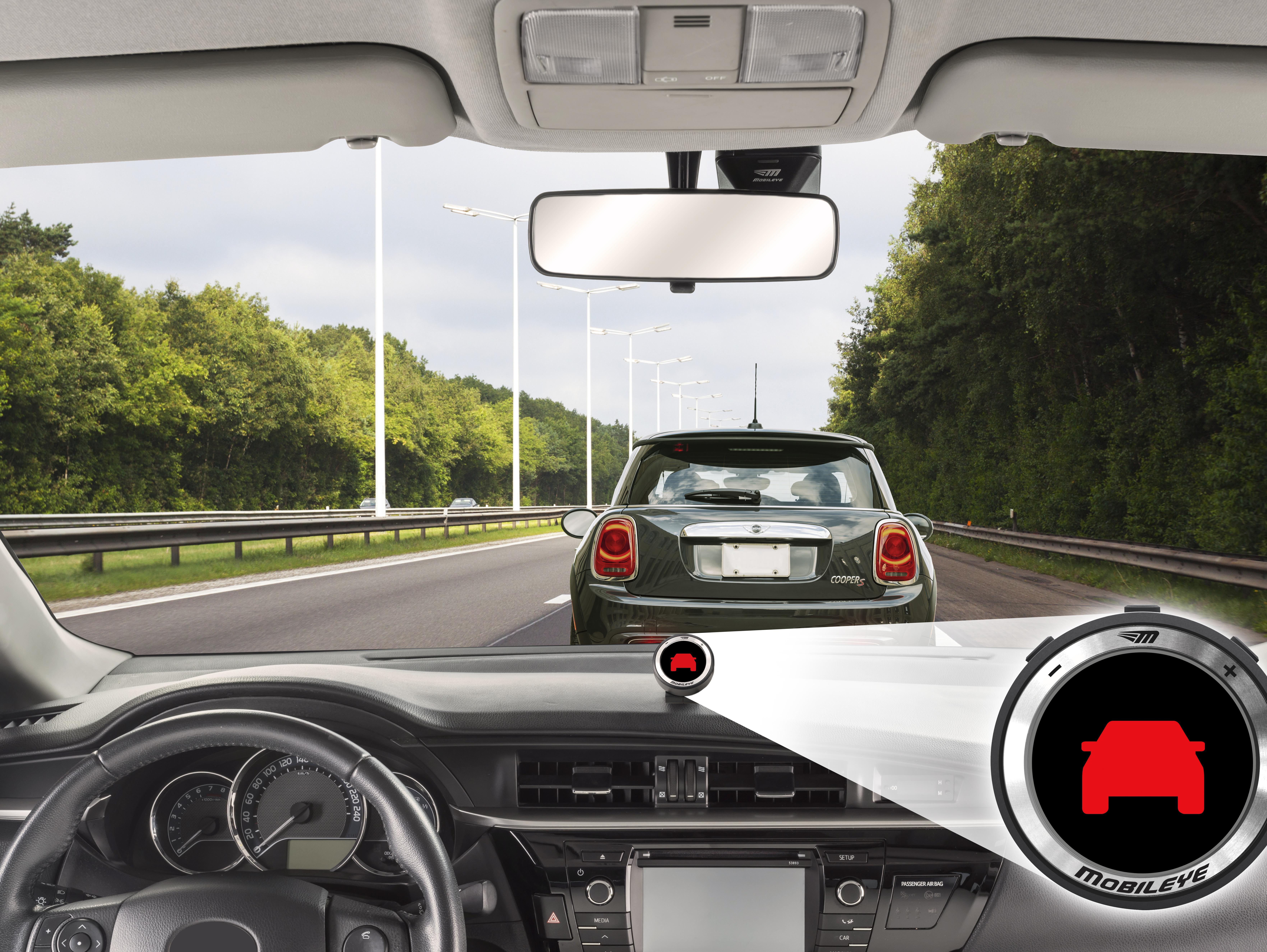 הפחד נוהג במקומנו: 5 פחדים בכביש