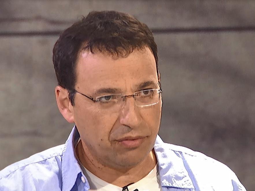לא עובר לתאגיד: רביב דרוקר נשאר סופית בערוץ עשר-רשת