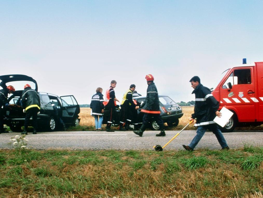 בלי פאניקה: חמישה מצבי חירום בכביש
