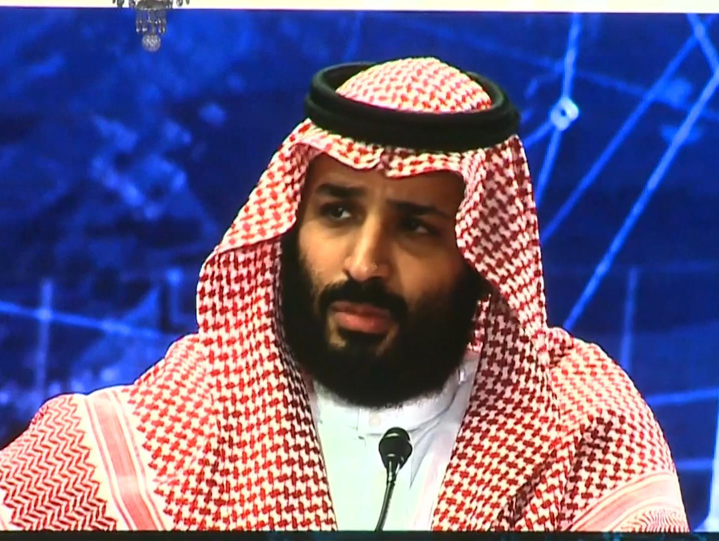 דיווח: ה-CIA קבע כי יורש העצר הסעודי הורה על רצח העיתונאי