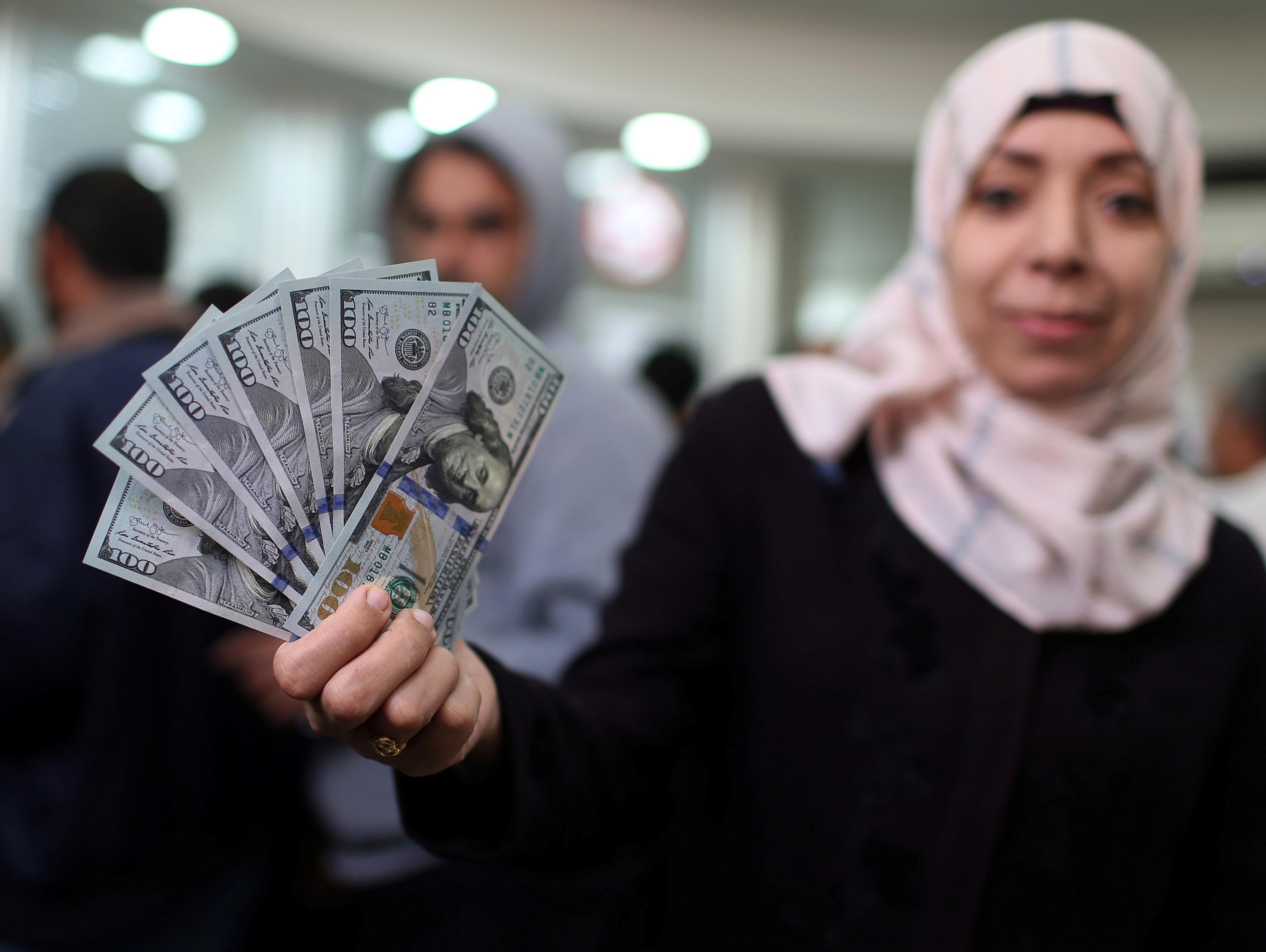 הדרישה הקטארית והציוץ של השגריר: מאחורי הקלעים של העברת הכסף לחמאס