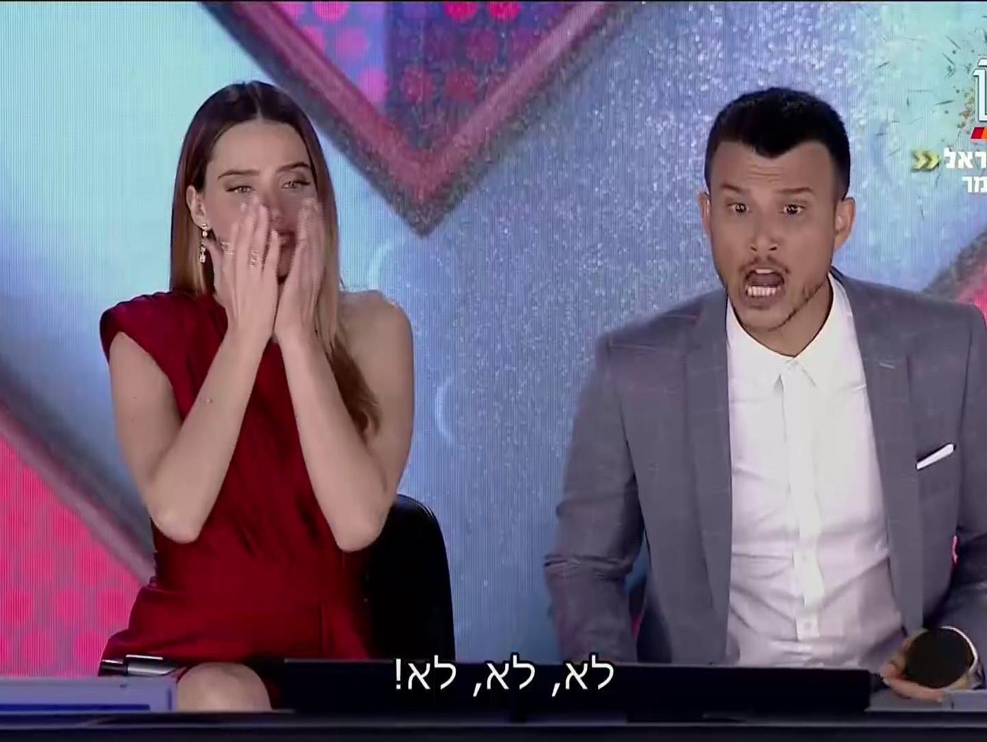 נינג'ה ישראל היא הגרסה המזוקקת של תיאטרון הסחת הדעת הטלוויזיוני