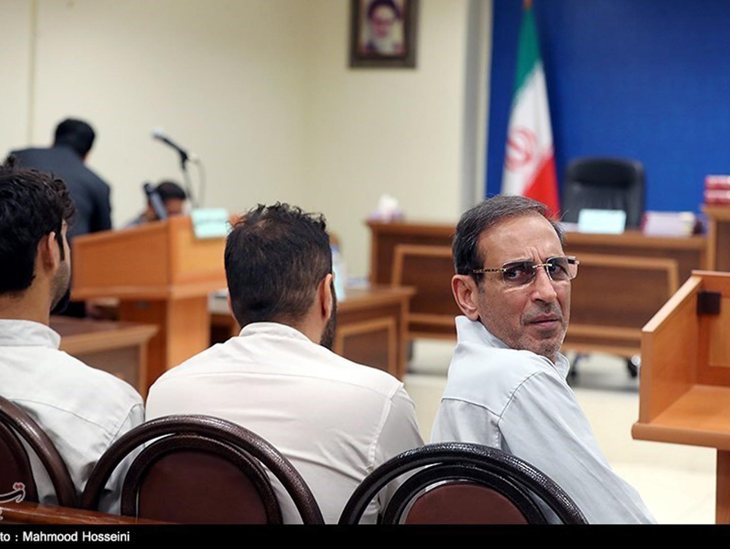 המאבק בסנקציות: איראן הוציאה להורג שני