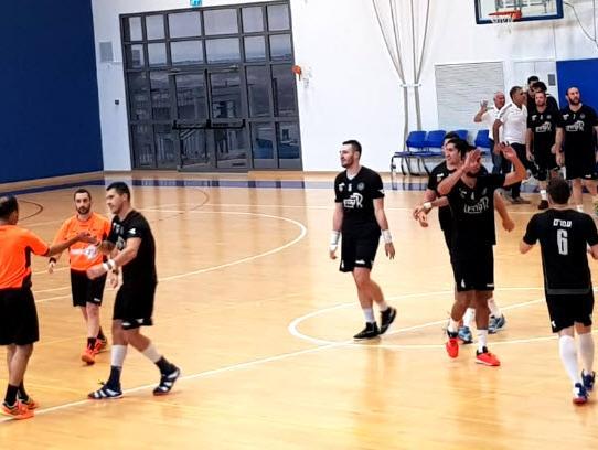 כדוריד: הרצליה ניצחה את הפועל ראשון לציון, ניצחון בכורה לבאר שבע