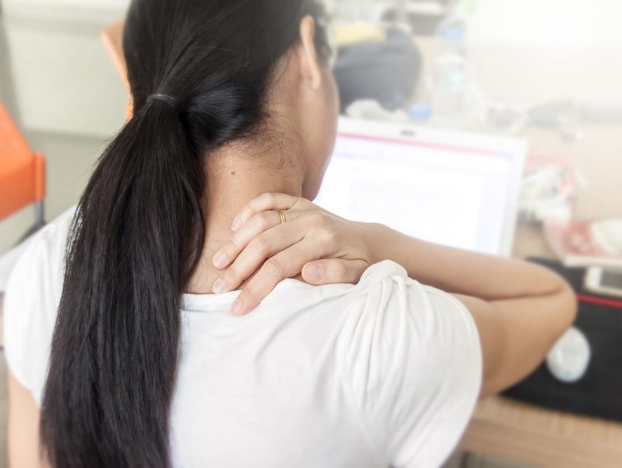 6 סימנים שהעבודה פוגעת לכם בבריאות