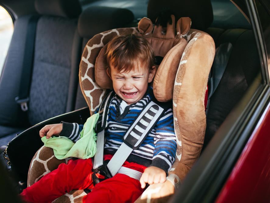 לגזור ולשמור: 11 טיפים שבזכותם הנסיעה עם הילדים תעבור בשלום