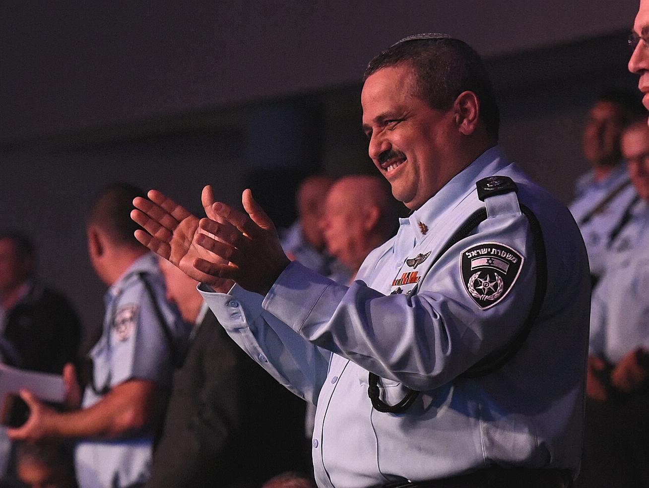 למרות דבריו של נתניהו: אמון הציבור במשטרה דווקא בעלייה