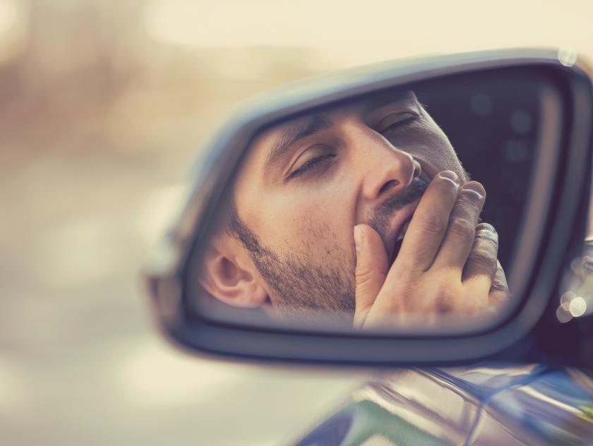 חמישה טיפים שישאירו אתכם ערים על ההגה
