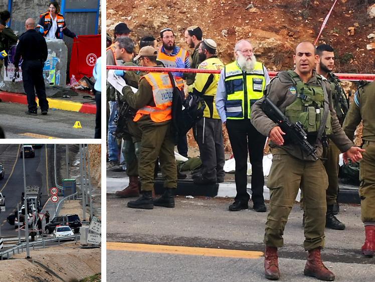 בולמים, יורים ונמלטים: פיגועי הירי שמפתיעים את צה