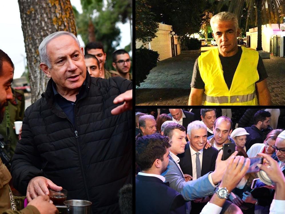 גם עם היוניקלו: חמאס עשוי להצית לנתניהו שדה קוצים פוליטי