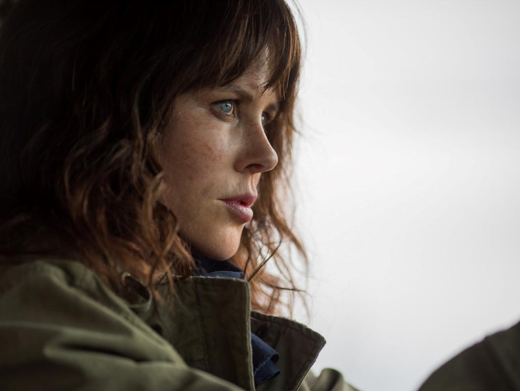 הסרט שריסק את ניקול קידמן: ריאיון עם קרין קוסמה, במאית