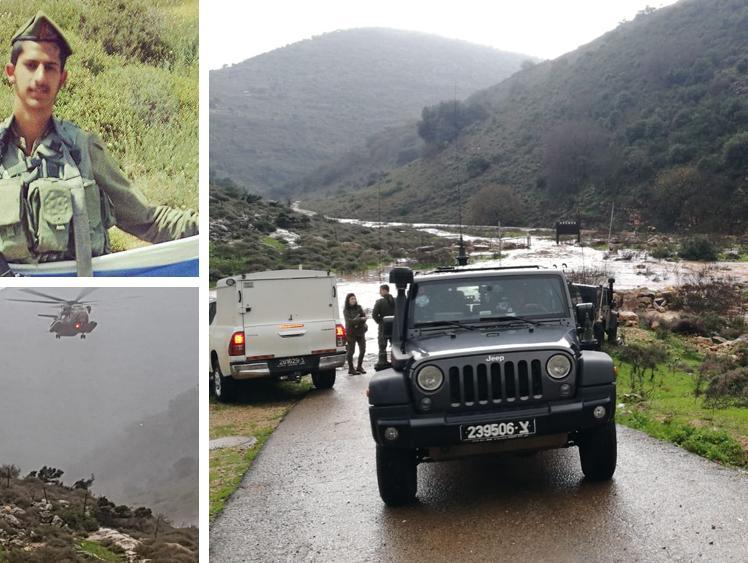 בצבא הורו על נהלים חדשים בעקבות האסון בנחל - בגבעתי התעלמו