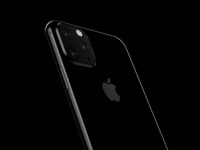 אינטרנט מהיר יותר ומערך צילום תלת ממדי: כל השמועות החדשות על האייפון 11