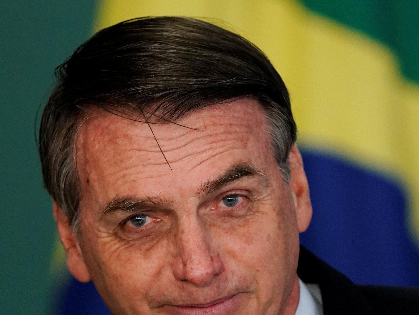 עוד נשק לרחובות: נשיא ברזיל חתם על צו המקל על רכישת כלי נשק