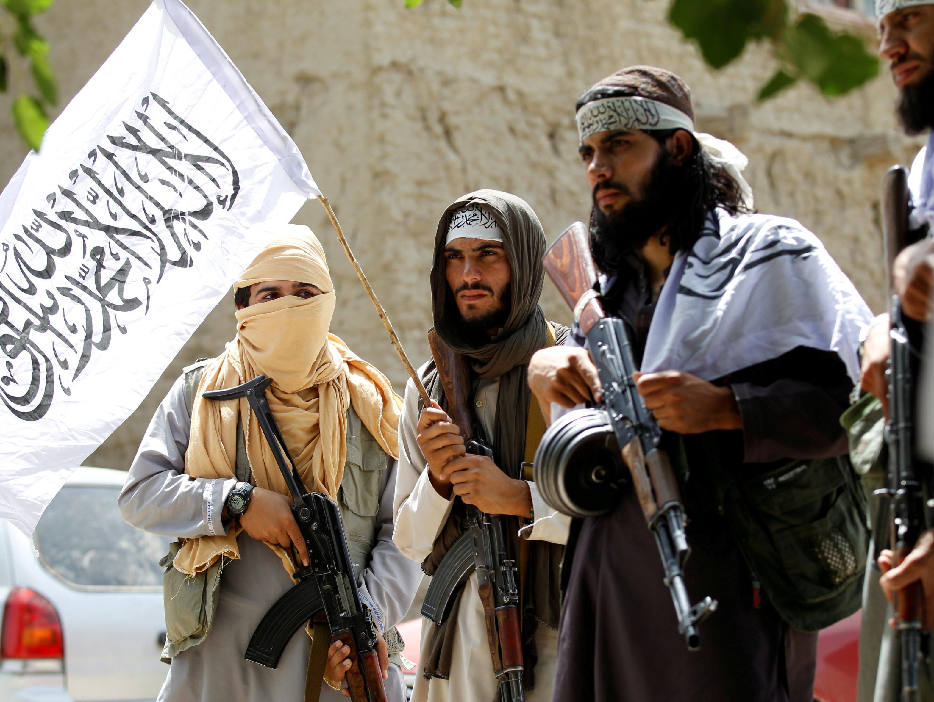 השלום מתרחק: ממשלת אפגניסטן וטליבאן ביטלו פסגה מכרעת