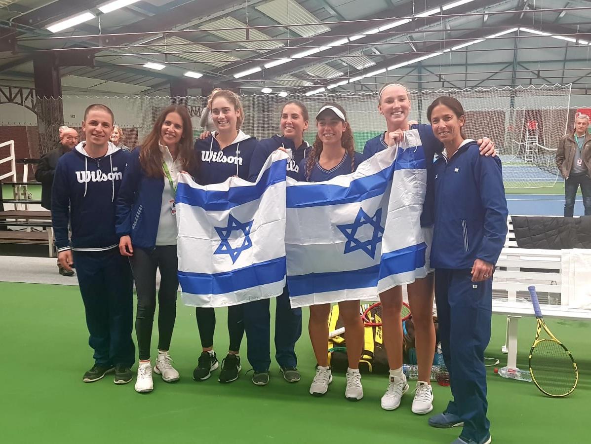 פדרציה: נבחרת ישראל גברה על פורטוגל 1:2