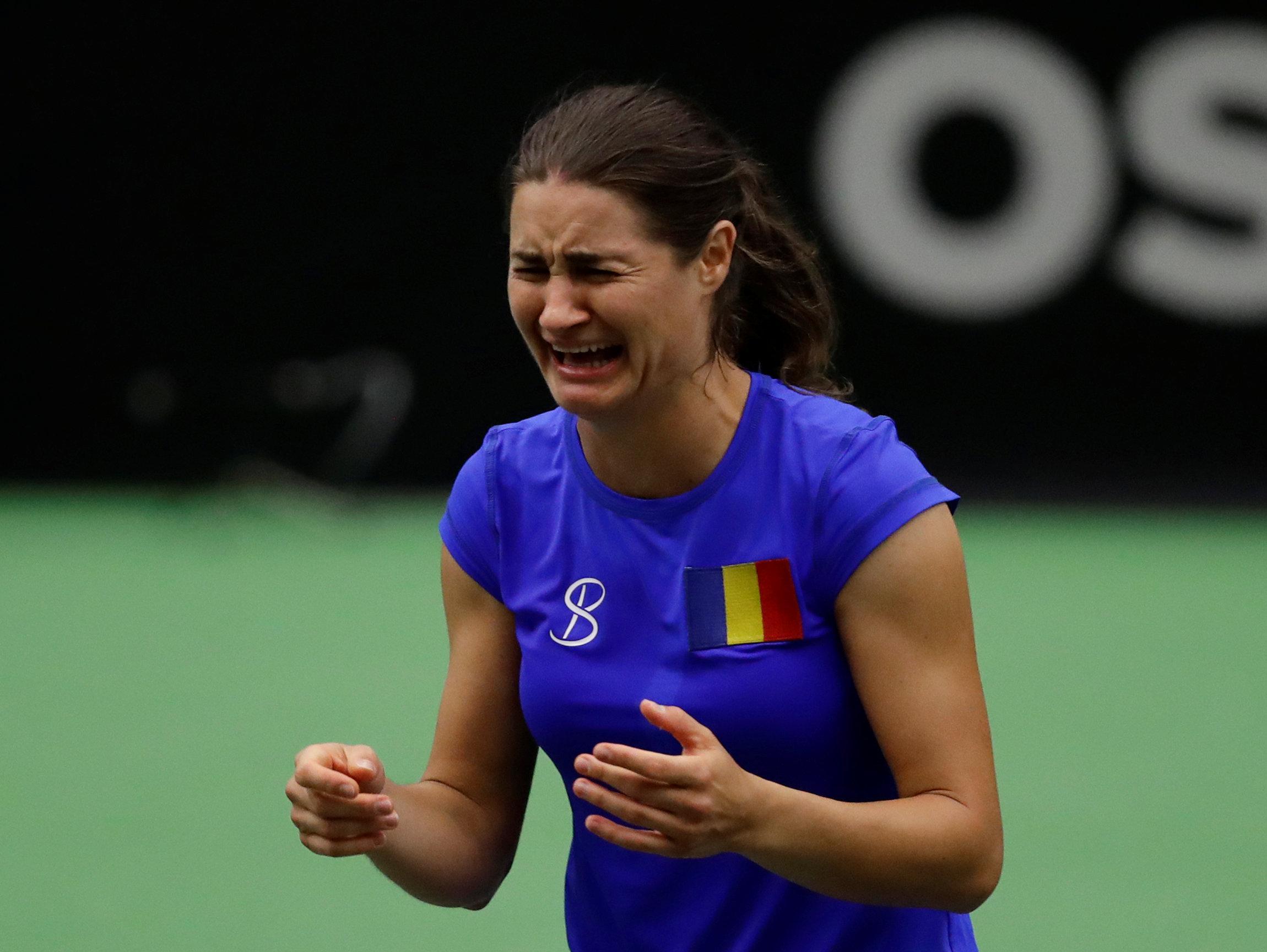 גביע הפדרציה: רומניה עברה את צ'כיה עם 2:3 בתום דרמה גדולה