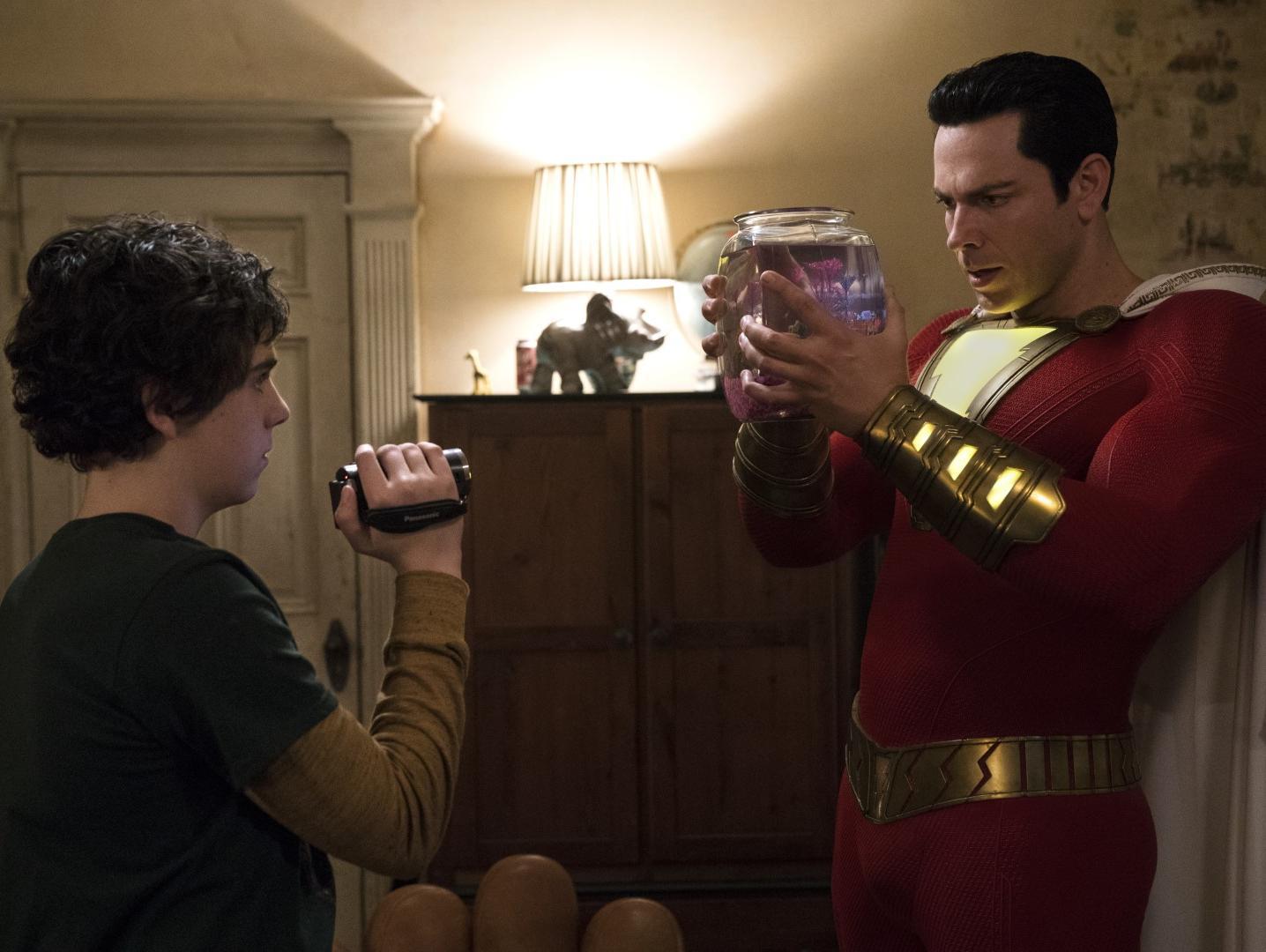 גיבור-על קצת אחר: כל מה שצריך לדעת לקראת הסרט