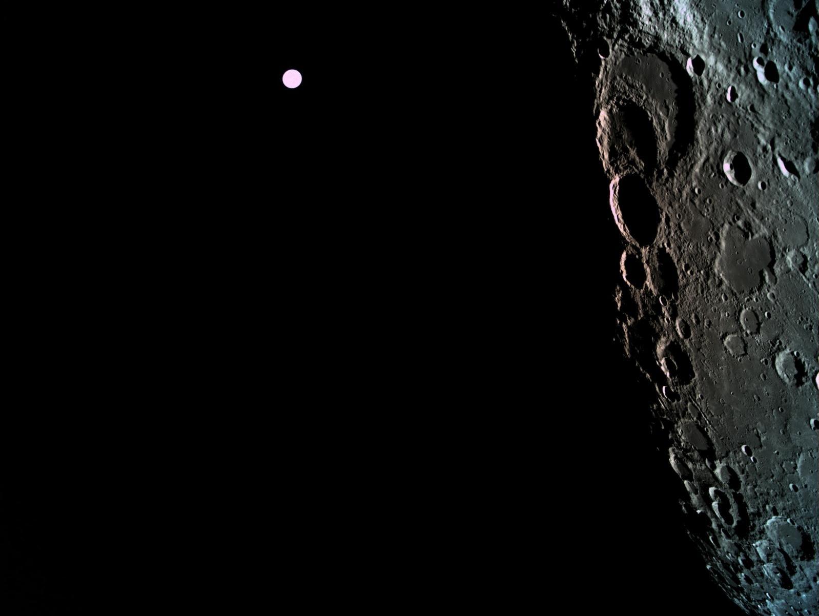 דקה אחר דקה: כל השלבים לקראת נחיתת החללית
