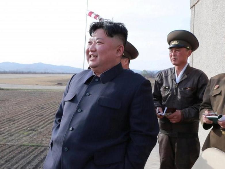 לראשונה מכישלון הפסגה: צפון קוריאה ביצעה ניסוי ב