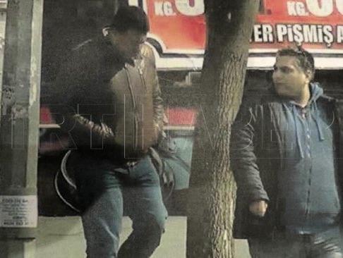 טורקיה עצרה שני אנשי מודיעין באיסטנבול: